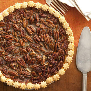 Brown Sugar Pecan Pie Without Corn Syrup Recipes