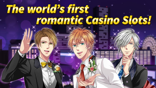 Win His Heart Slots - ANIME Casino Slot Machine For PC
