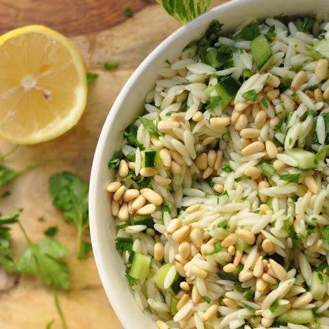 Mint Pasta Salad Recipes
