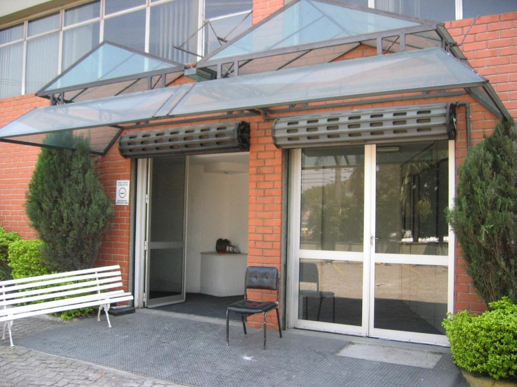Casa Verde Baixa - Prédio Comercial Terreno 1.082m²  AC 1.160m²  na Av. Otaviano Alves de Lima para Venda ou Locação.