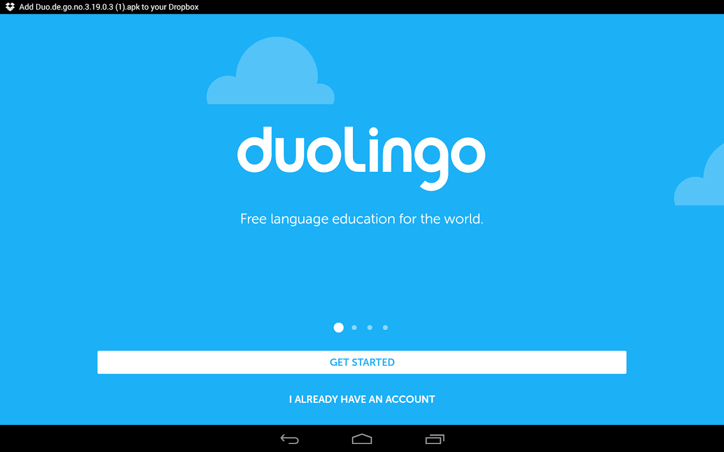Duolingo: Learn Languages Free Screenshot 9