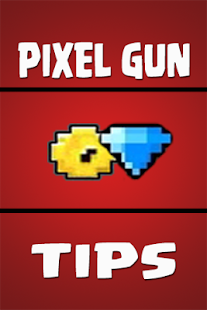 Game Cheat For Pixel Gun 3D APK for Kindle