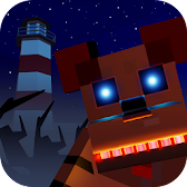 Nights At Cube Pizzeria Island APK icon