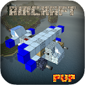 Block Aircraft-PVP (Real-time) APK Descargar