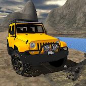 Download Full Offroad Driving Revolution 1.0 APK