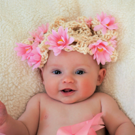 Flower Princess by Cheryl Korotky - Babies & Children Babies