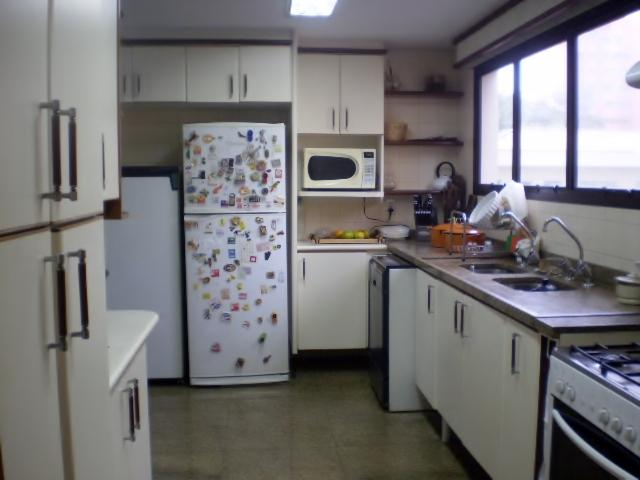 Apto 4 Dorm, Brooklin, São Paulo (AP13864) - Foto 8