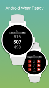 Mobitee™ Golf GPS