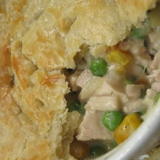 Crock Pot Chicken Pot Pie Recipes