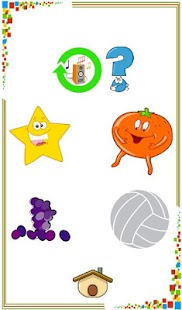 Color mix games for kids - screenshot