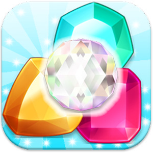 Jewel 3 Match 2018 for PC-Windows 7,8,10 and Mac