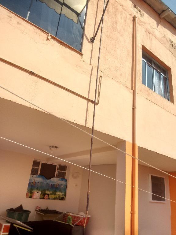 Casa 3 Dorm, Jardim d Abril, Osasco (CA0911) - Foto 18