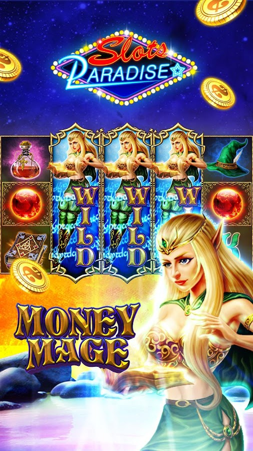 Slots Paradise™ Screenshot