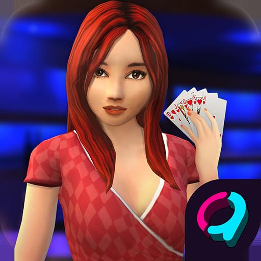 Avakin Poker - 3D Social Club (game)