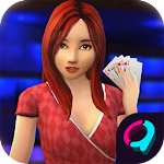 Avakin Poker - 3D Social Club Icon