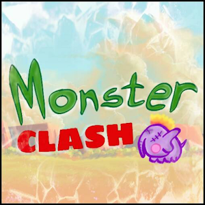 Download Monster Clash For PC Windows and Mac