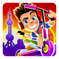 Skyline Skaters APK for Bluestacks