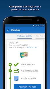 App Walmart.com - Sua Loja Virtual APK for Kindle