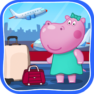 Airport Adventure 2 For PC (Windows & MAC)