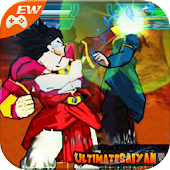 Ultimate Saiyan: Battle Fighting
