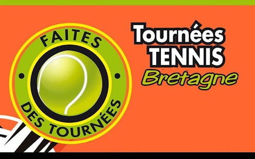 FAITES DES TOURNEES TENNIS - screenshot