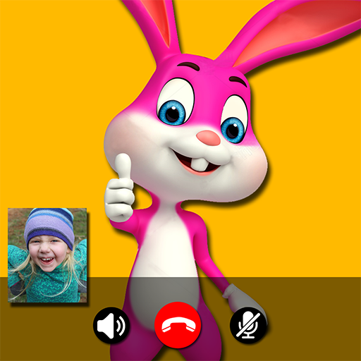 Call Easter Bunny (game)