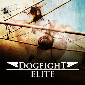 Cover art Dogfight Elite