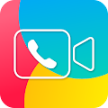 JusTalk - free video calls and fun video chat app APK for Bluestacks