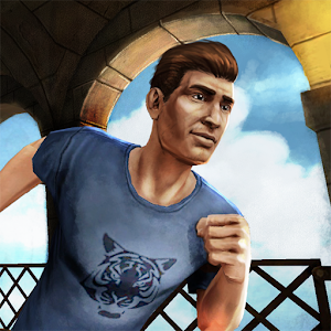 Fort Boyard Run Icon