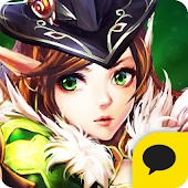 Free 크래셔 레전드 for Kakao APK for Windows 8