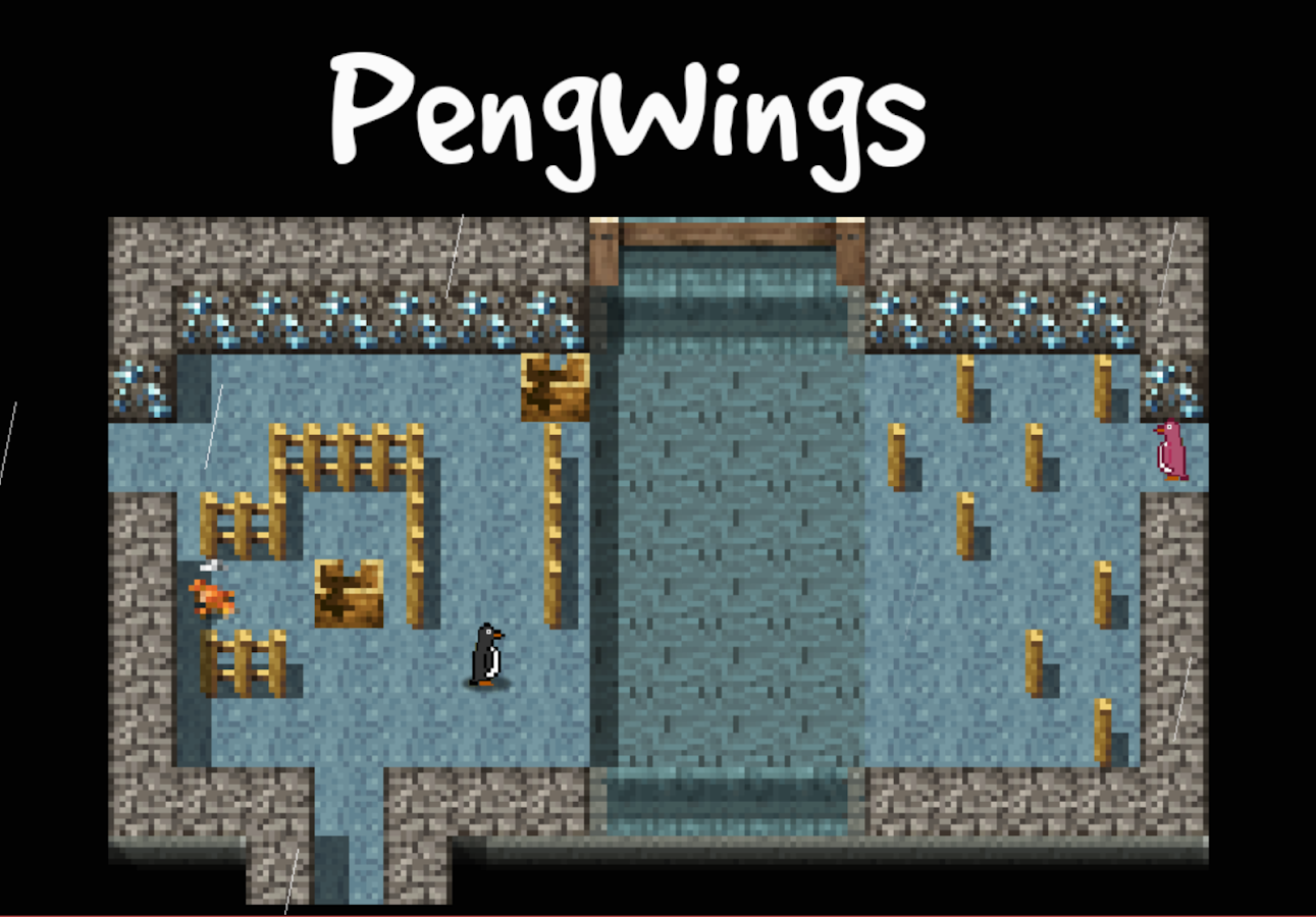 PengWings Screenshot 3