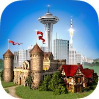 Forge of Empires For PC (Windows And Mac)