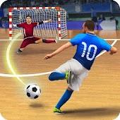 Game Shoot Goal - Futsal Soccer APK for Windows Phone