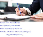 eBranding India Provides the Best Project Finance Funding Consultation Services In Indore