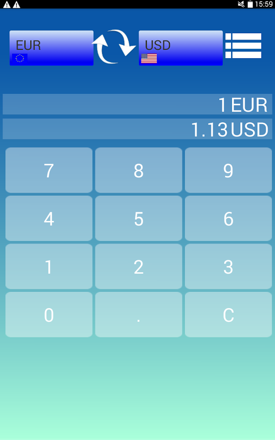 Currency Converter Premium Screenshot 7