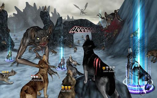 Wolf Online screenshot 2