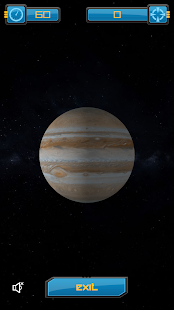 Game Planets Defence apk for kindle fire