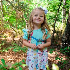 Hiking Virginia 2018 ... by Kellie Jones - Babies & Children Children Candids