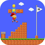 Super  Adventure of Jabber APK