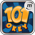Game 101 YüzBir Okey Çanak APK for Kindle