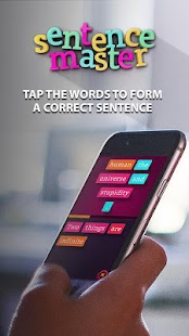 Learn English Sentence Master for pc