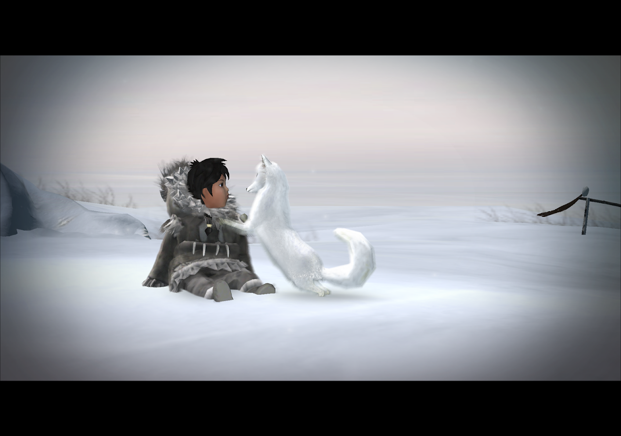 Never Alone: Ki Edition Screenshot 7