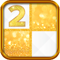 Game Gold Piano Tiles 2 APK for Kindle
