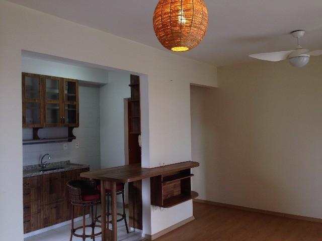 Apartamento à Venda - Indaiatuba