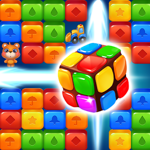 Cube Crush Rescue The Panda For PC / Windows 7/8/10 / Mac – Free Download