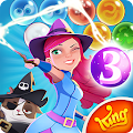 APK Game Bubble Witch 3 Saga for BB, BlackBerry