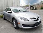 продам авто Mazda Mazda 6 Mazda 6 (GH) Sedan