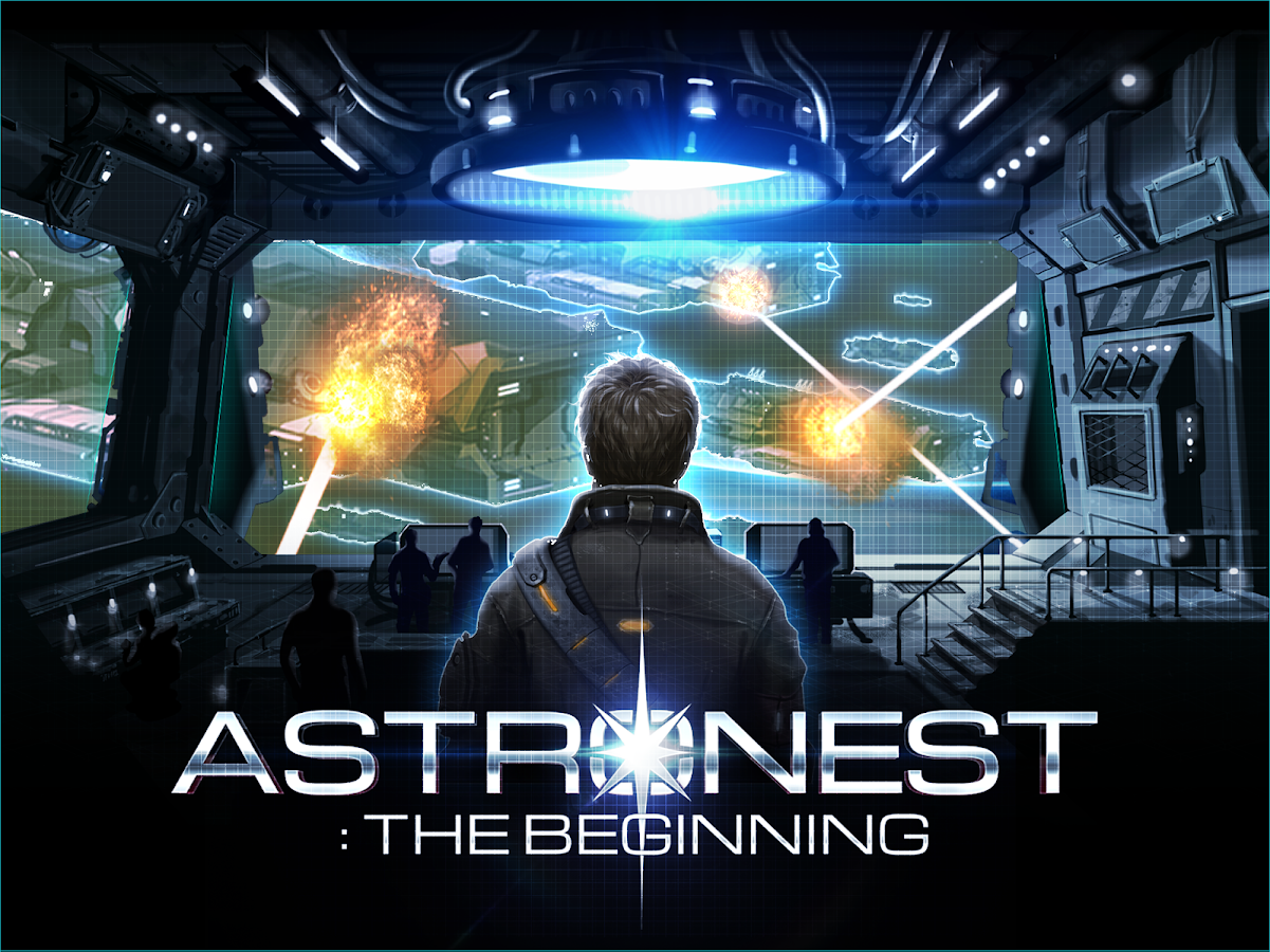 ASTRONEST - The Beginning Screenshot 9