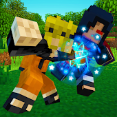 Game Pixel Ninja Fighting APK for Windows Phone