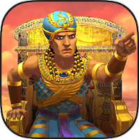 Gods of Egypt: Match 3 For PC (Windows And Mac)